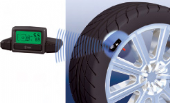 Zadi RTS Real Time Sensor - Tyre Temperature & Pressure Wireless Control Sensor